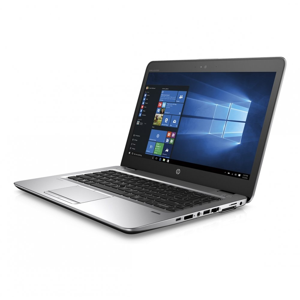 Hp Elitebook 820 G4 Intel Core İ5-7300U 8GB 256GB M2 SSD 14.1