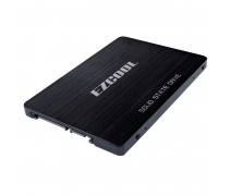 120GB EZCOOL SSD S400 PRO 3D NAND 560-530 MB/s 128MB CACHE
