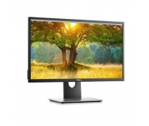 23.8 DELL P2417H LED FHD 6MS 250NITS HDMI/DP/USB