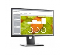 23 DELL P2317H LED FHD 6MS 250NITS HDMI/DP PİVOT