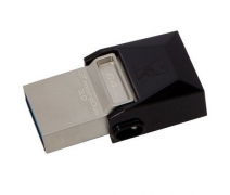 64GB USB 3.0 DT MICRO DUO USB OTG DTDUO3 KINGSTON