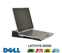 Dell Latitute E6330 İntel İ5 3.Nesil 4Gb Ram 320Gb Hdd Notebook
