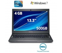 "Dell Vostro 3360 İntel Core İ5-3317U 4GB 500GB 13.3"" Yenilenmiş 2.El Notebook"