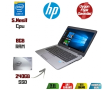 HP EliteBook 840 G2 Core i7-5200U 8GB RAM+240GB SSD Notebook
