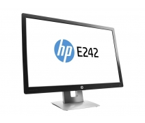 HP EliteDisplay E242 24'' 1920x1200px FULLHD LED MONİTÖR