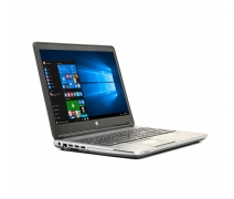 HP Probook 650 İntel Core i5-4600M 8GB 120GB SSD 15,6'' Notebook