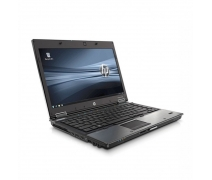 Hp Elitebook 8540P Intel Core İ7-M620 4GB RAM 120GB SSD Notebook