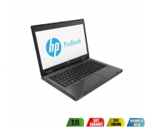 Hp ProBook 6470B İ5-3410M 3.Nesil 4GB RAM 320GB HDD Notebook