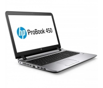 Hp Probook 450 G3 Intel İ5-6200U 8GB 256GB SSD 15,6'' Notebook