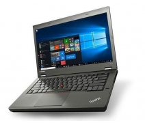 Lenovo Thinkpad T440P Intel İ5-4300M 8GB RAM 256GB SSD Notebook