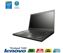 Lenovo Thinkpad T450 Intel İ5-5300U 4GB 500GB 14.1'' Ultrabook
