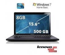 Lenovo Z580 Intel İ5-3210M 8GB 320GB HDD GT635M 15,6'' Notebook
