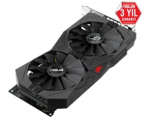 ASUS ROG-STRIX-RX570-O4G-GAMING 256Bit 4GB DDR5