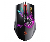BLOODY A60 İSW/iSC M.CORE LAZER SİYAH MOUSE M.AYAK