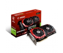 MSI GTX 1080 GAMING X 8GB DDR5 256Bit DVI/HDMI/3xD