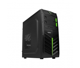 Zeiron Workcentre MT200X İ5-3470 3,20Ghz 8GB 120GB 2GB Gaming Pc