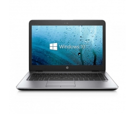 "Hp Elitebook 820 G4 Intel Core İ5-7300U 8GB 256GB M2 SSD 14.1"" Notebook"
