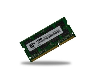 4 GB DDR3 1600 MHz NOTEBOOK HI-LEVEL
