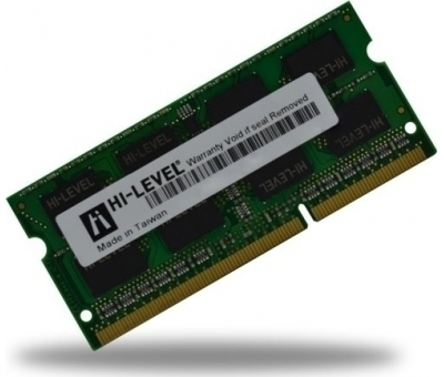 4 GB DDR4 2133 MHz 1.2V NOTEBOOK HI-LEVEL