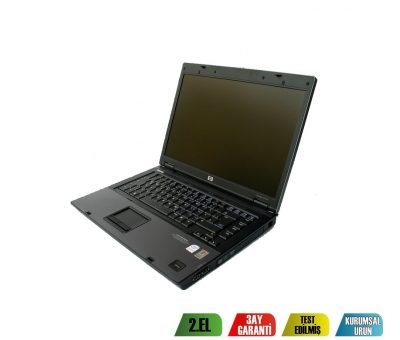 HP COMPAQ 6710P İNTEL CORE 2 DUO ÇİFT ÇEKİRDEK NOTEBOOK